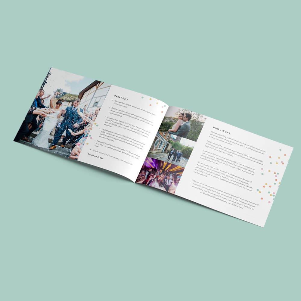 Brochure-Design-London