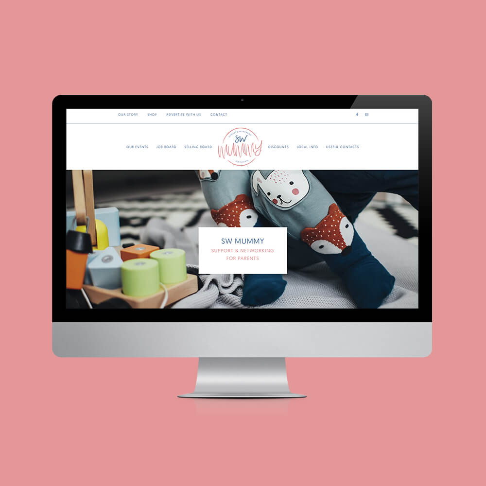 Website Design London for small businesses