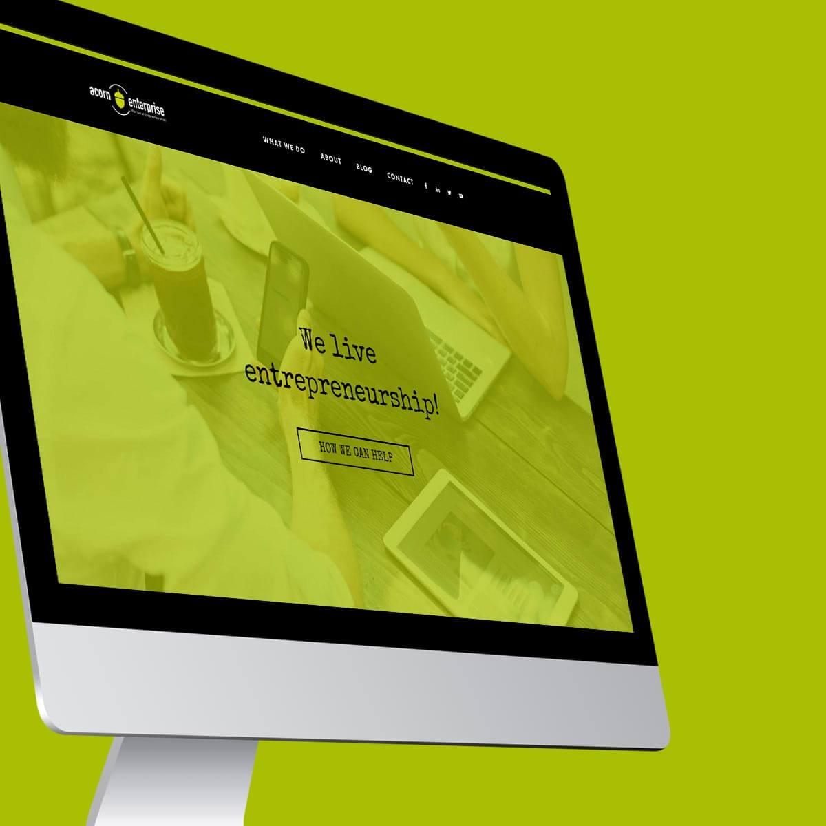 Acorn-Enterprise-Small-Business-Websites-Fife