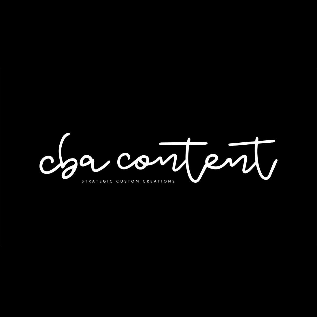 Small-Business-Branding-UK-Content-Creator-Logo-Design