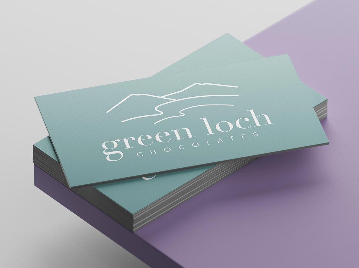 Small-Business-Branding-UK-Falkirk-Chocolate-Maker-Logo-Design