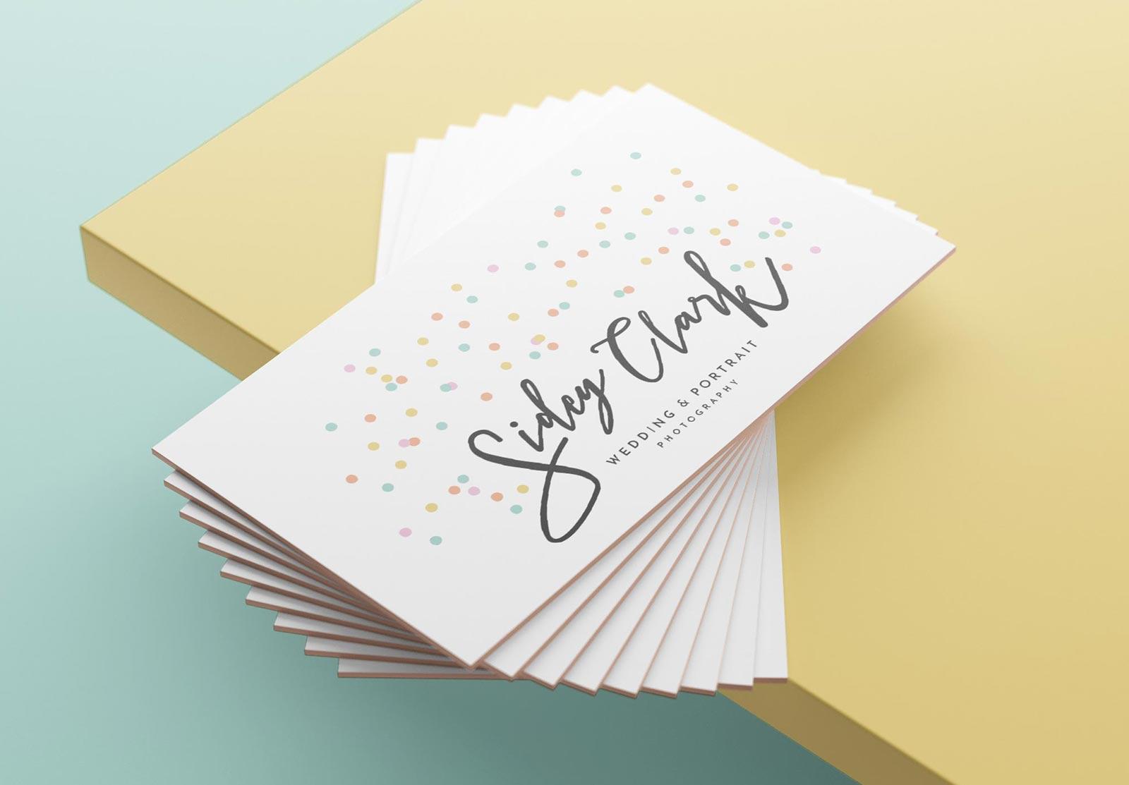Small-Business-Branding-UK-London-Wedding-Photography-Logo