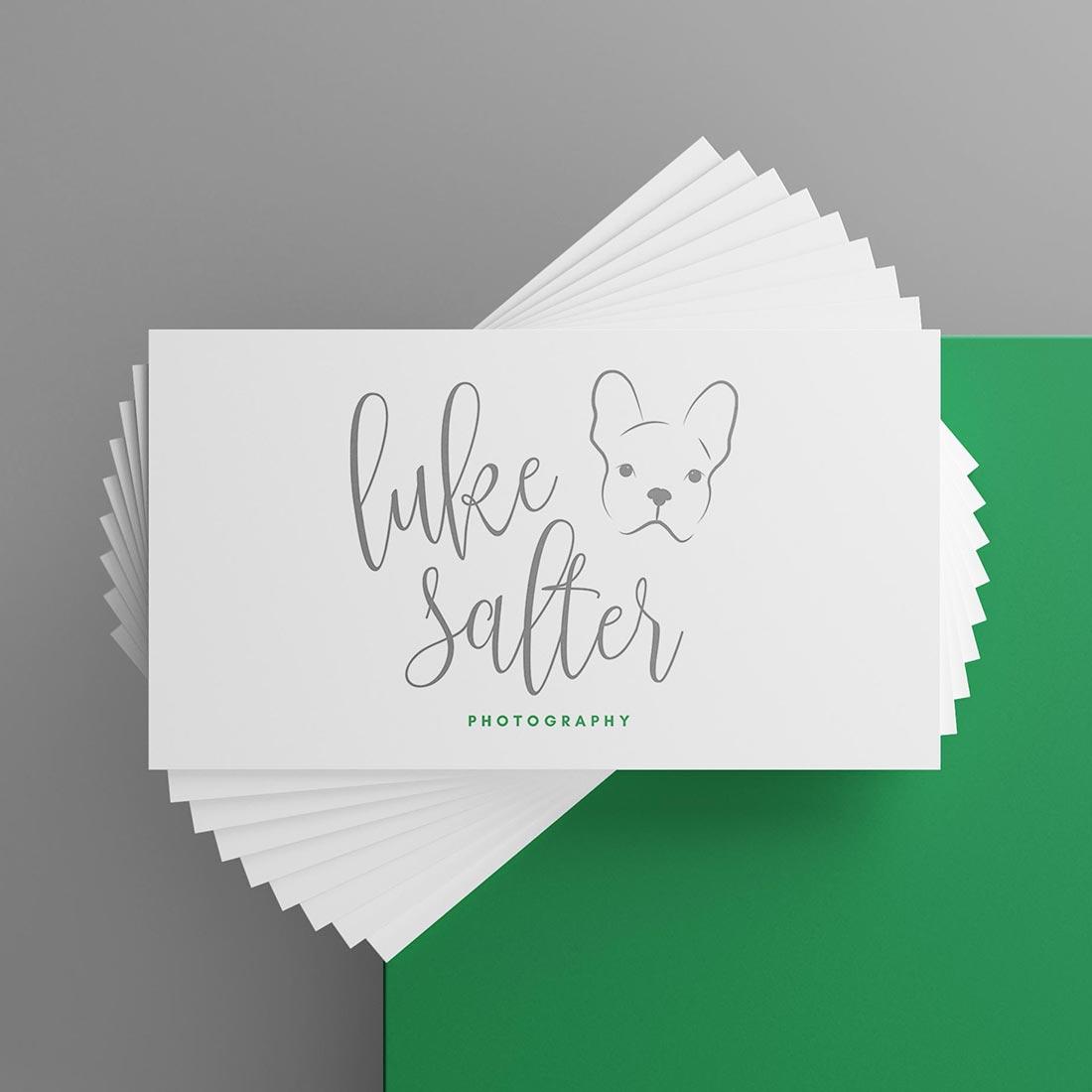Small-Business-Branding-UK-Pet-Photographer-Logo-Design