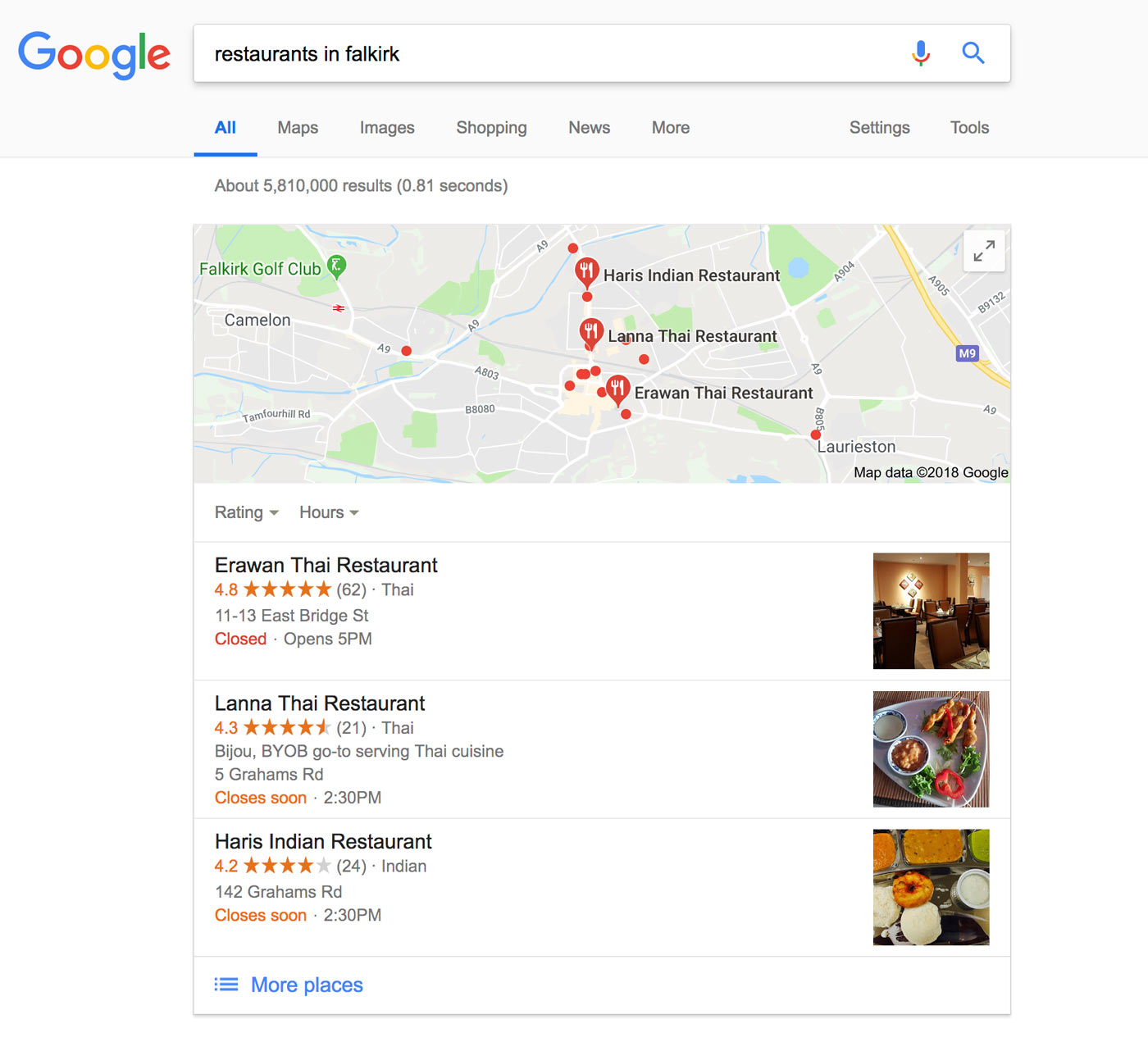 How To Claim, Setup & Optimise Your Free Google My Business Listing