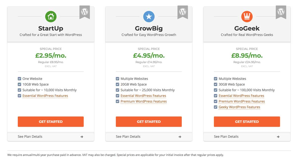 Why I Recommend SiteGround Hosting For Small Business Websites