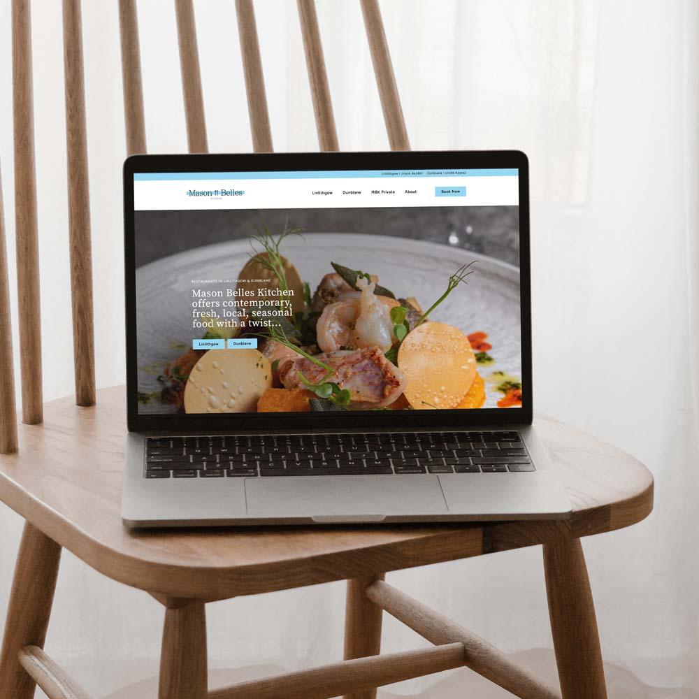 Small Business Website Custom Website Design 2
