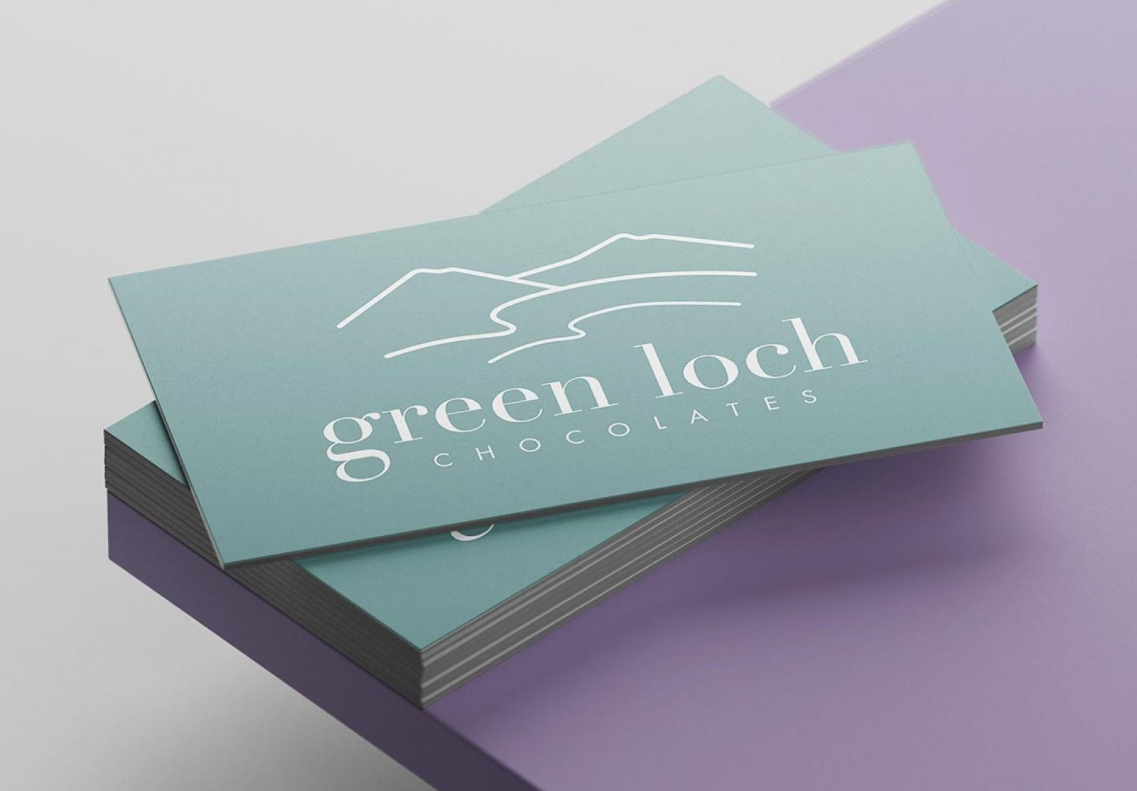 Small-Business-Branding-UK-Falkirk-Chocolate-Maker-Logo-Design